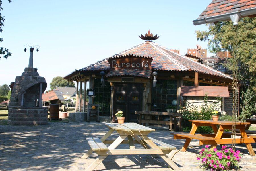 Silberseehaus in der Freizeitoase Mortka, FW Jacko