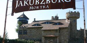 Silberseehaus in der Freizeitoase Mortka, FW Uschi in Lohsa OT Mortka - kleines Detailbild