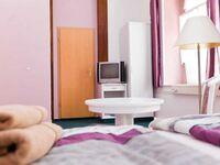 .Gästewohnung Altstadt, Doppelzimmer 1-2 online in Torgau - kleines Detailbild
