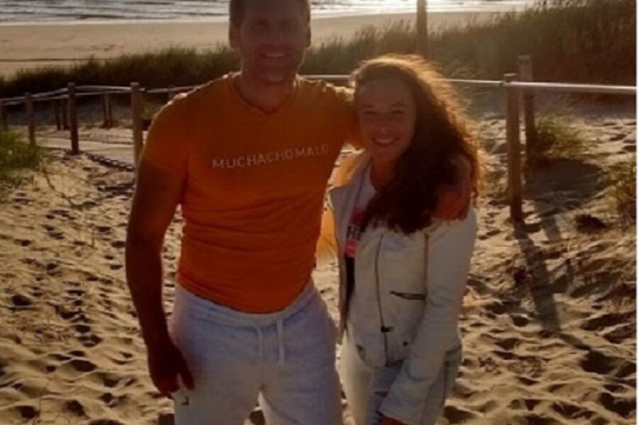 Mandy & Rick