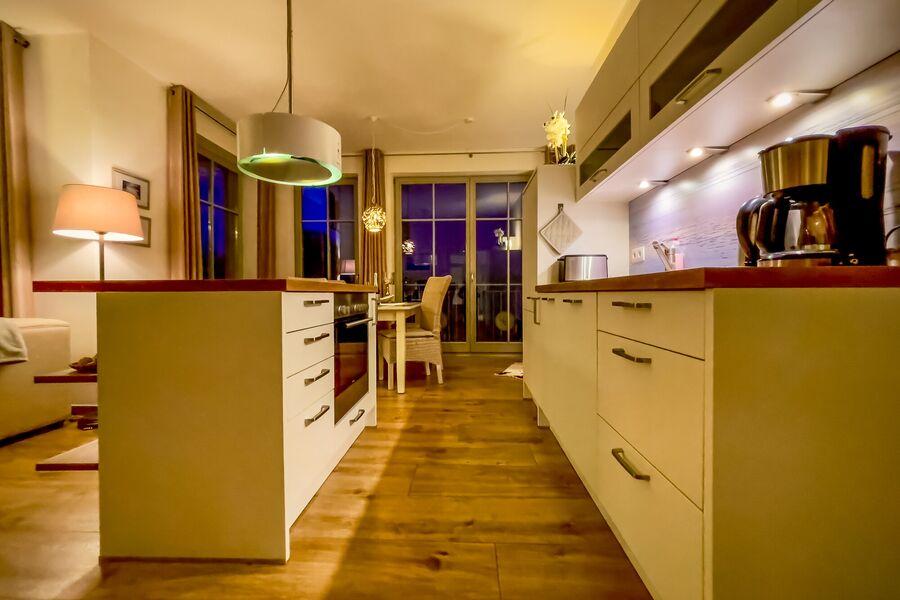 Das romantische Schlafzimmer