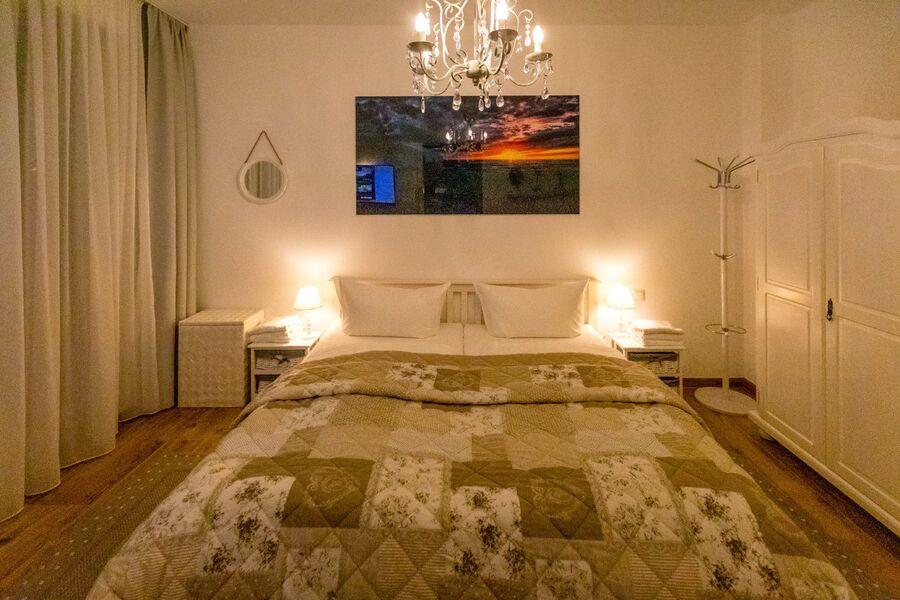 Bad II mit großer Dusche