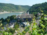Ferienwohnung Burg Katz, Fewo Burg Katz in St. Goar - kleines Detailbild