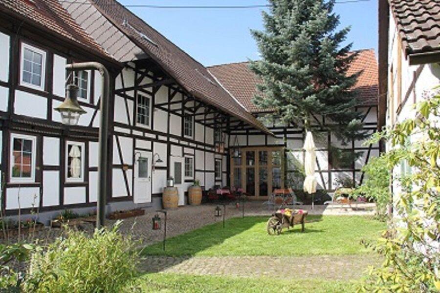 Eulenhof Hörden am Harz