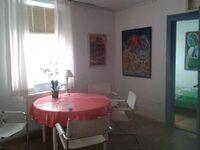 Historisches Bürgerhaus Coburg-Appartments-Ferienwohnung, Apartment Hofseite in Coburg - kleines Detailbild