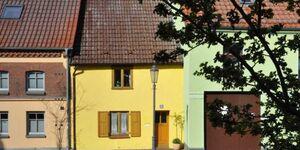 stilvolles Ferienhaus in der Altstadt von Röbel - Müritz, Ferienhaus Altstadtflair in Röbel-Müritz in Röbel-Müritz - kleines Detailbild