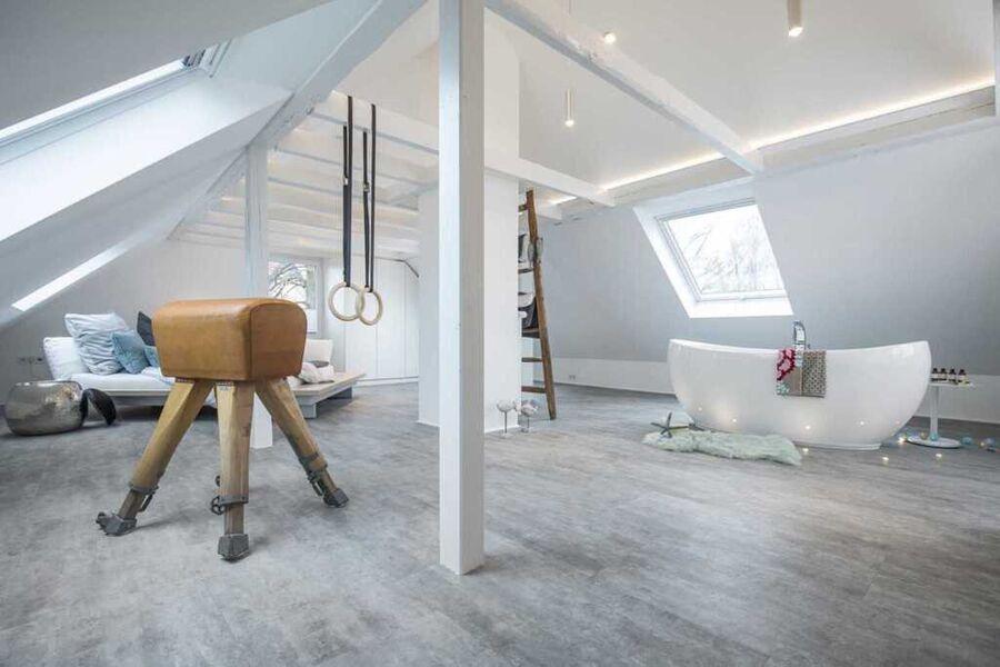 Apartement - Design-Studiowohnung in Gütersloh, De