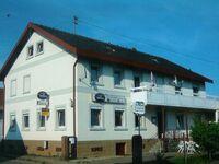 Kegelcenter Sonne, Appartement klein, 1 Schlafraum, max. 2 Pers. in Schwanau - kleines Detailbild