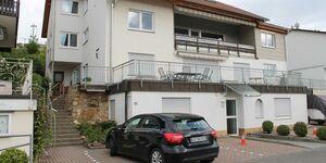 Apartmenthaus am Schwarzwälder Hof in Bad Bellingen - kleines Detailbild