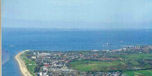 Residenz Windjammer - Ferienwohnung Deichblick  in Cuxhaven-Duhnen - kleines Detailbild