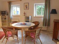 Stadtvilla - Ferienwohnung Clara F 323, 3- Zimmer- Ferienwohnung (max. 6 Personen + Kleinkind) in Bad Doberan - kleines Detailbild