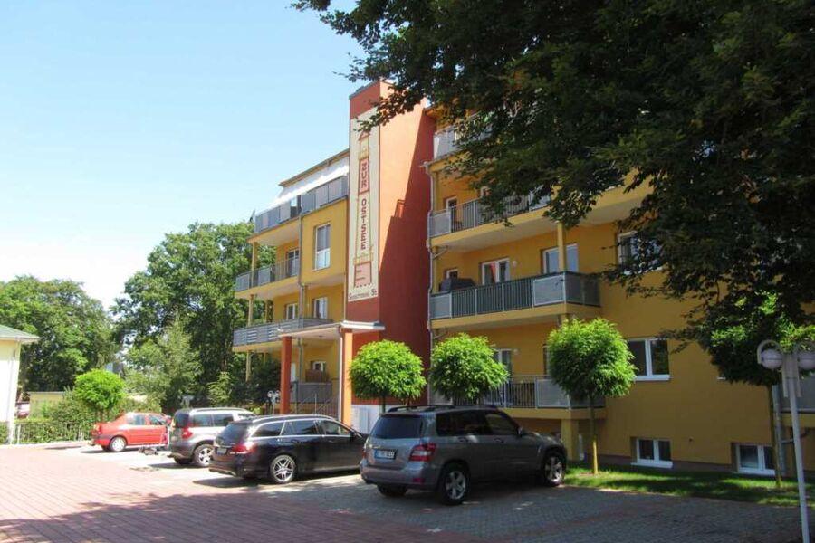 Haus zur Ostsee