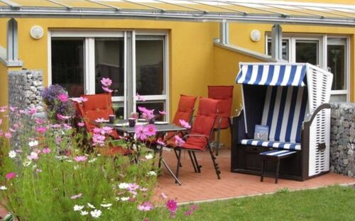 Zempin Ostseepark WE 49 **Insel Usedom**150m zum Strand**, WE 49