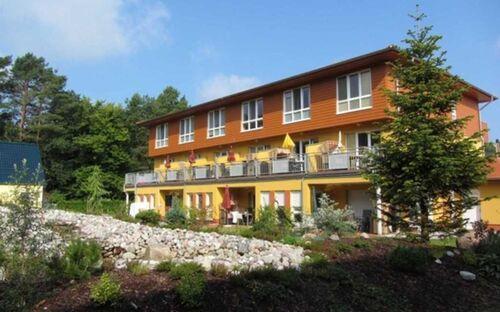 Zempin Ostseepark WE 07 **Insel Usedom**150m zum Strand**, WE 07 *Rieke*