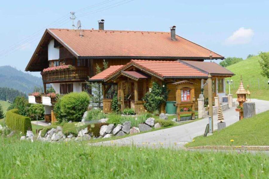 Apartements Haus am Anger - Ihr Alpinrefugium, Erk