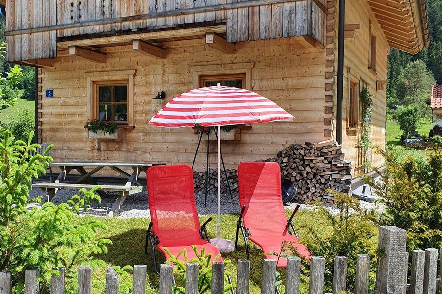 Lederhuberhütte