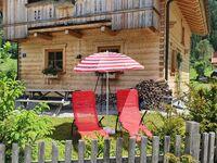 Lederhuberhütte in Gosau - kleines Detailbild