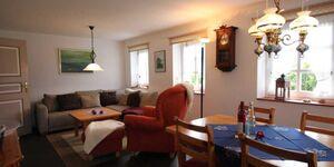 Landhaus Geisler, Landhaus Geisler Wohnung 1 in Oldsum - kleines Detailbild