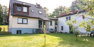 Ferienwohnungen in Patzig auf Rügen, Maisonette-Ferienwohnung in Patzig auf Rügen - kleines Detailbild