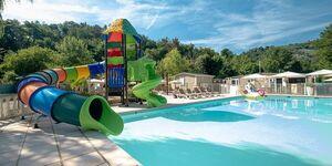 Camping Le Parc Des Monges in Auribeau-sur-Siagne - kleines Detailbild