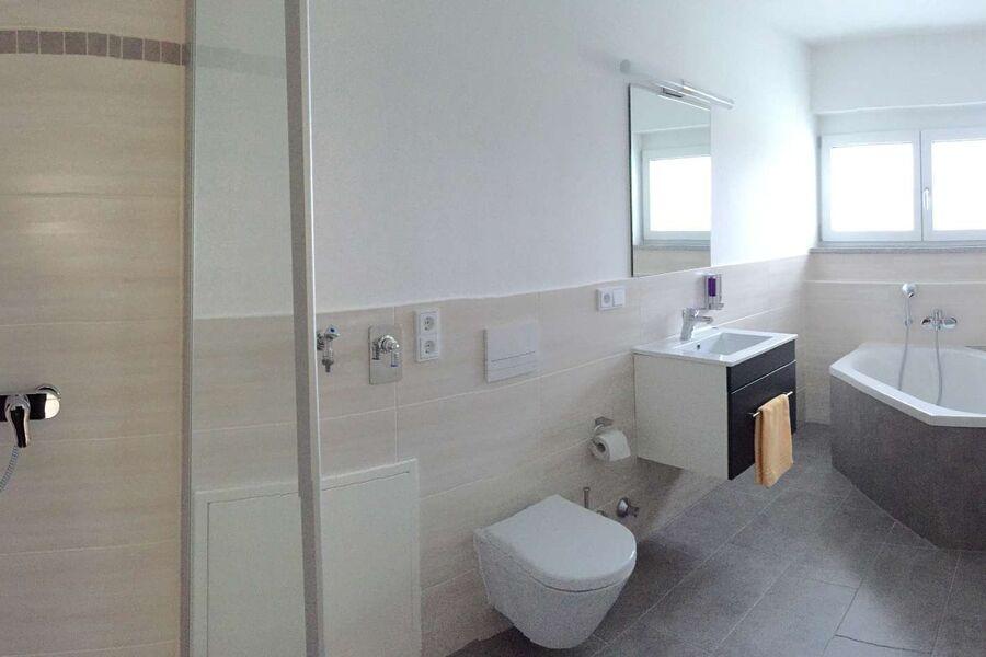 Badezimmer Suite 2