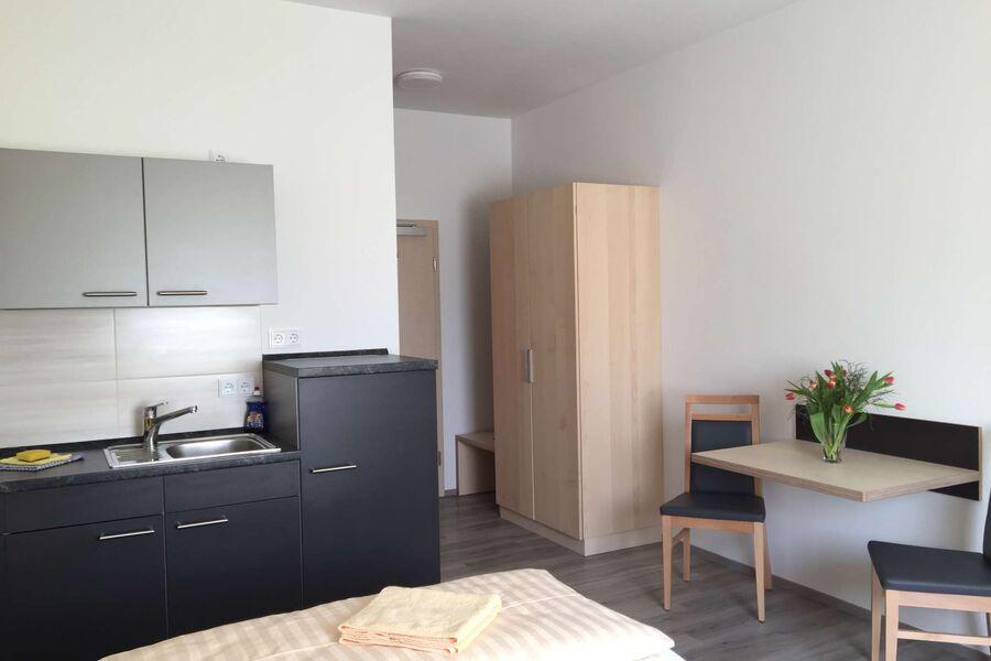 29 Apartements für 2 Personen