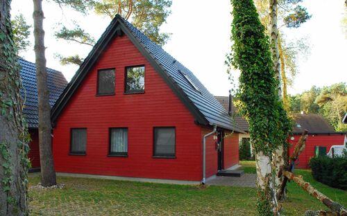 Ferienhaus Kiek över 30a