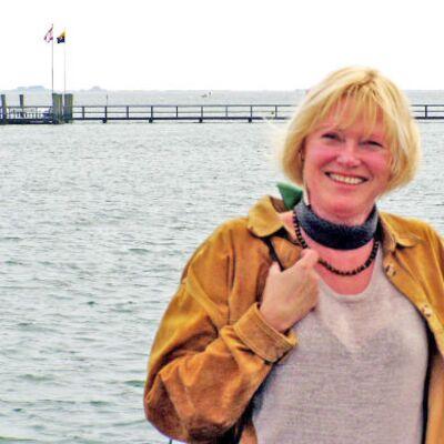 Vermieter: Ihre Vermieterin Rita Simonis