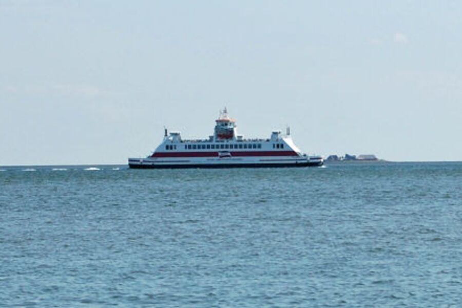 Die neue Flotte an Fährschiffen