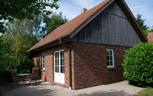 Ferienhaus Bönstrup