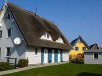 Reethaus am Meer, 4-Raum-Ferienhaus in Börgerende-Rethwisch - kleines Detailbild
