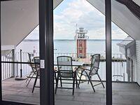Weisses Haus Plau - Ferienwohnung Typ Studio in Plau am See - kleines Detailbild