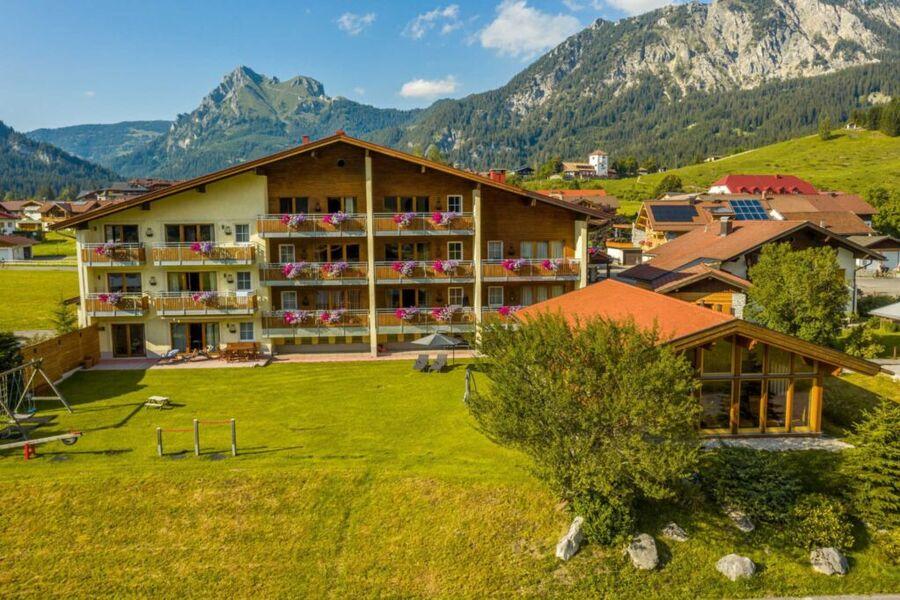 Gästehaus Wötzer, Seidelbast 1