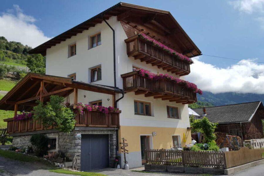 Apart Ferienglück in Kauns in Tirol-Austria