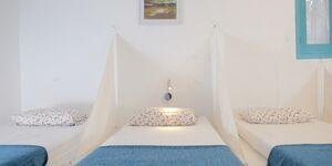 Open Sky Villa  -  Healthy Holiday Lets, 12. Geteilte Schlafsäle, 5 -10 Personen in Denia - kleines Detailbild