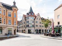 Luther-Hotel, Dreibettzimmer Standard in Lutherstadt Wittenberg - kleines Detailbild