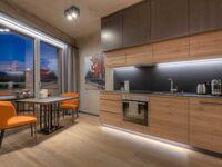 Downtown Apartments, Bright Outlook 49 m² Apartment in Berlin - kleines Detailbild
