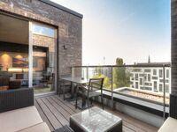 Downtown Apartments, Bird´s Nest 59 m² Apartment in Berlin - kleines Detailbild