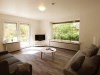 Sandbank 134 Haus 2, Wohnung 1 mit Garten in Cuxhaven OT Sahlenburg - kleines Detailbild