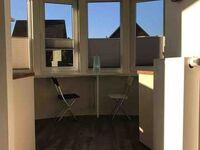 Sandbank 134 Haus 2, Wohnung 3 die mit dem Rundbogen in Cuxhaven OT Sahlenburg - kleines Detailbild