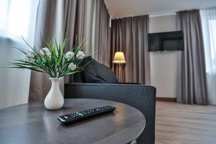 Ocak Apartment und Hotel, Apartsuite