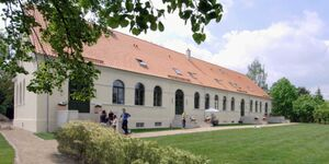Kavaliershaus Schloss Blücher - Hotel am Finckener See, Kategorie E in Fincken - kleines Detailbild