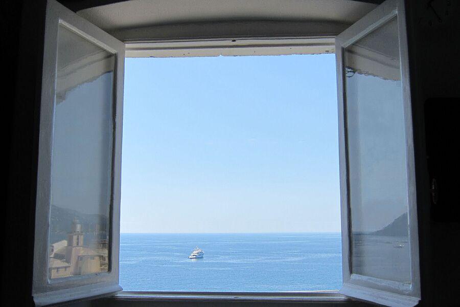 Whg mit Panoramablick über das Meer