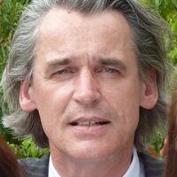 Vermieter: Skyflats-Gastgeber Dr. Wilfried Seywald