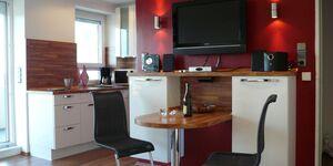 Apartment Korthals 42 in Horumersiel - kleines Detailbild