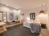 Black Cactus with Ocean view, Apartment 3 bedroom in Mykonos - kleines Detailbild