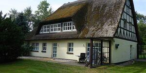 Haus Bela -Beatrice Friedrisszyk -TZR, Appartement 6 in Schwarbe auf Rügen - kleines Detailbild