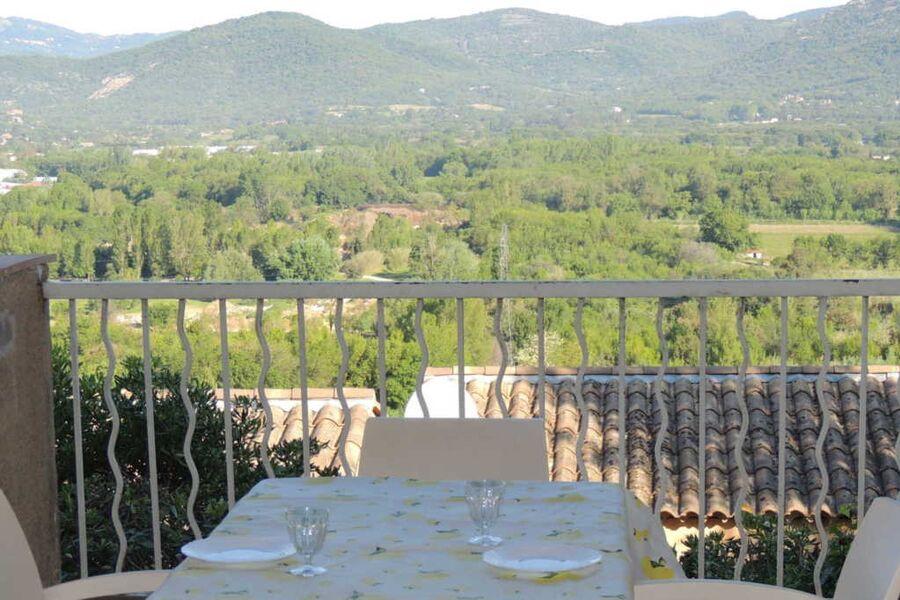 Saint Tropez: Village de Campagne, Ferienhaus