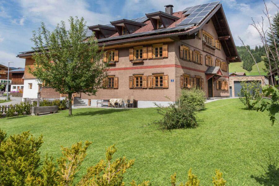 Landhaus Strobl, Wohnung 3