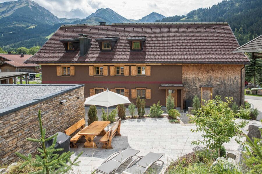 Landhaus Strobl, Ferienwohnung